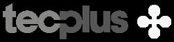 TECplus grey logo